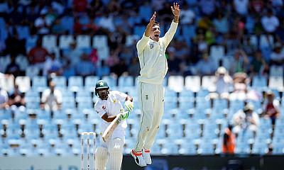 South Africa v Pakistan 1st Test Day 1 - Determined Pakistan raise their game at Centurion