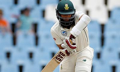 South Africa won 1st Test against Pakistan by 6 wickets in Centurion