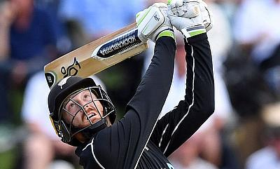 Auckland beat Central Districts by 5 wickets thanks to Martin Guptill
