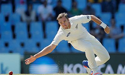 New Zealand wraps up the 2nd Test and with it a series win over Sri Lanka