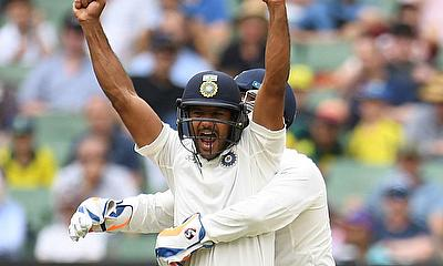 Mayank Agarwal Speaks After Day 1 of 4th Test Against Australia