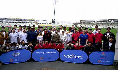 New Year Wicketz competition educates through cricket