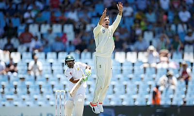 3rd Test – South Africa v Pakistan - Fast bowling unit secure a 3-0 clean sweep for South Africa