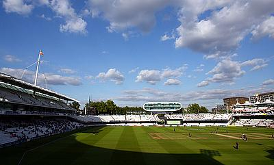 Planning Permission Granted for Compton and Edrich Stands Redevelopment at Lord's