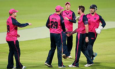 Middlesex Cricket Ties Up Three Player Contract Extensions