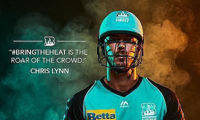 Chris Lynn - Captain
