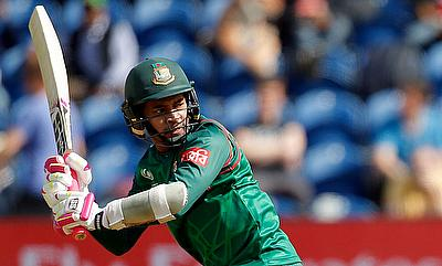 Chittagong Vikings beat Khulna Titans by 26 runs in BPL