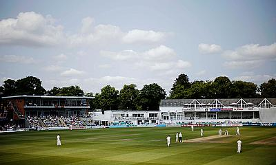 Warwickshire to Host Essex at Blackfinch New Road