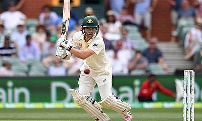 Australia v Sri Lanka 1st Test - Labuschagne and Head take game away from Sri Lanka