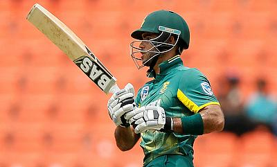 South Africa beat Pakistan by 13 runs (D/L) in 3rd ODI - Pakistan party spoiled by wet weather