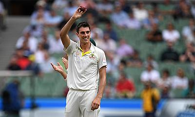 Australia v Sri Lanka 1st Test – Cummins destroys Sri Lanka on Day 3