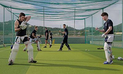 Counties set to be bowled over by La Manga club pre-season camps