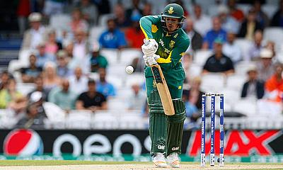 South Africa v Pakistan 5th ODI - Clinical South Africa ease to the finish line