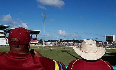 Windies v England 2nd Test Day 1 - England collapse again in the Caribbean