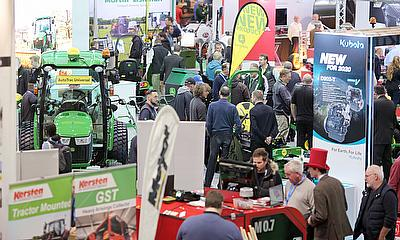 Exhibitors praise 'valuable' SALTEX.