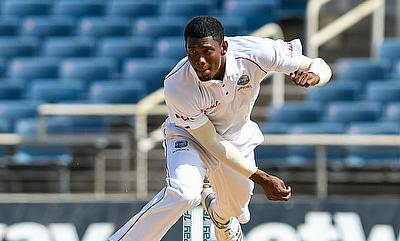 Keemo Paul Added to Squad for 3rd Wisden Trophy Test