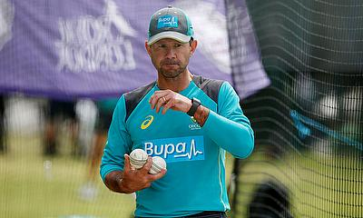 Ricky Ponting Appointed Assistant Coach