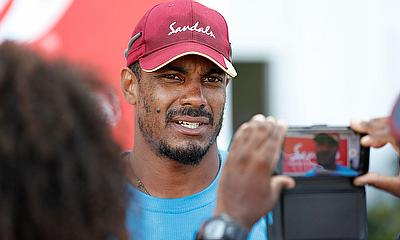 Shannon Gabriel Spoke Ahead of 3rd Test Against England