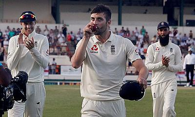Windies v England 3rd Test Day 2 – England in control of 3rd Test