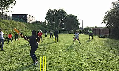 Yorkshire Cricket Foundation Team up with FareShare at Wicketz Sessions