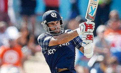 Cricket Betting Tips and Match Predictions Oman Quadrangular series - Scotland v Netherlands