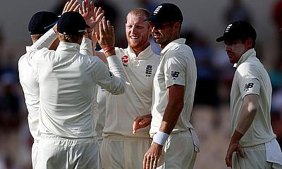 Windies v England 3rd Test Day 4 – England win by 232 runs