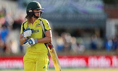 Lanning, Perry and Cheatle Speak Ahead of ODI Series Against New Zealand