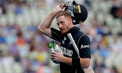 New Zealand cruise to 8 wicket win over Bangladesh in 2nd ODI – Guptill hits 118
