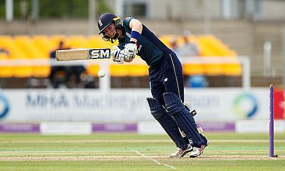 Heather Knight Gets England Home In Tight Warm-Up