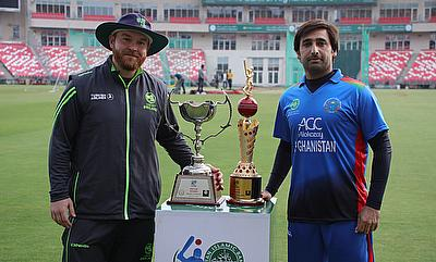 Ireland Captain Paul Stirling Speaks About Afghanistan Cricket
