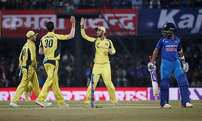 Cricket Betting Tips and Match Predictions - India v Australia 1st T20I