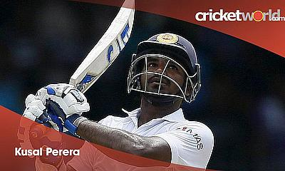 Cricket World Player of the Week - Kusal Perera Sri Lanka