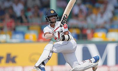 South Africa v Sri Lanka 2nd Test – Sri Lanka need 137 runs to win