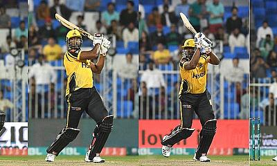 Peshawar Zalmi win enthralling match against Multan Sultans by 5 wickets in PSL