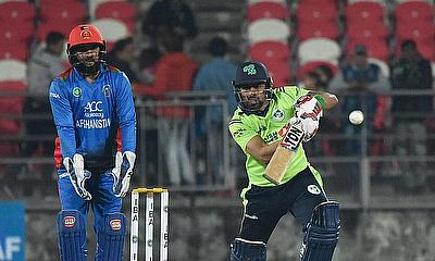 Afghanistan v Ireland - Preview, Team Squads and Series Predictions