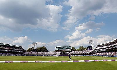 New Honours Boards at Lord's Include Recognition for ODI achievements