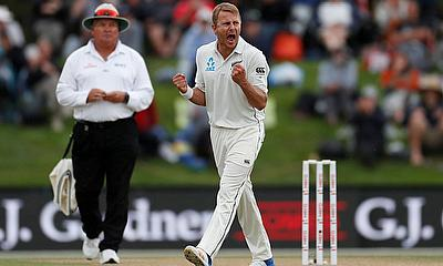New Zealand v Bangladesh 1st Test  – New Zealand bowl out Bangladesh for 234 on Day 1