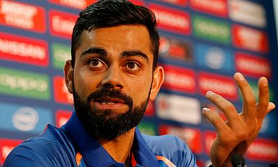 Virat Kohli Speaks Ahead of 1st ODI Against Australia