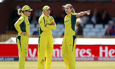 Womens Cricket Continues to Press for Progress