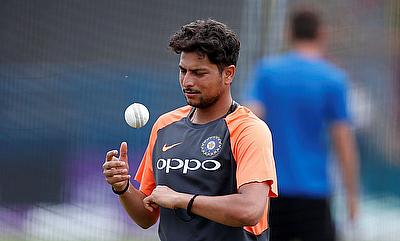 Kuldeep Yadav Speaks Ahead of 2nd ODI Against Australia