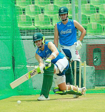 SA U19s determined to improve with bat