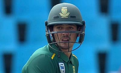 Quinton De Kock Leads with Bat Before Proteas Quicks Finish Job