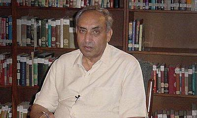 Obituary - Pervaiz Cheema