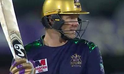 Quetta Gladiators beat Peshawar Zalmi by 10 runs in PSL Qualifier