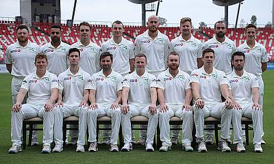 Ireland Test Squad Gathers for Pre-match Events and Player Reactions