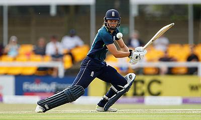 England Seal Comfortable Sri Lanka Series Win