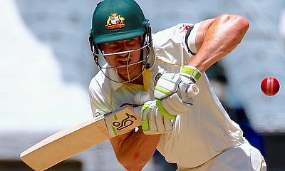 Round 10 Sheffield Shield Squad Announcement
