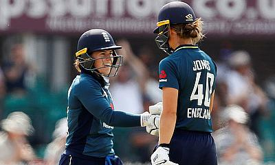 Whitewash For England Women In Sri Lanka