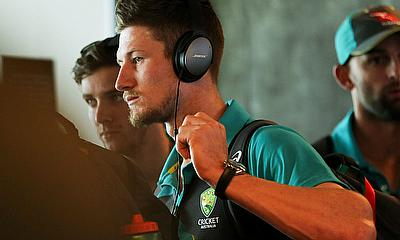 Cameron Bancroft Appointed as Durham Captain