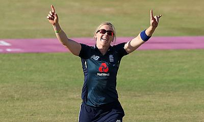 Knight, Shrubsole Progress Towards Top 10 in ODI Rankings